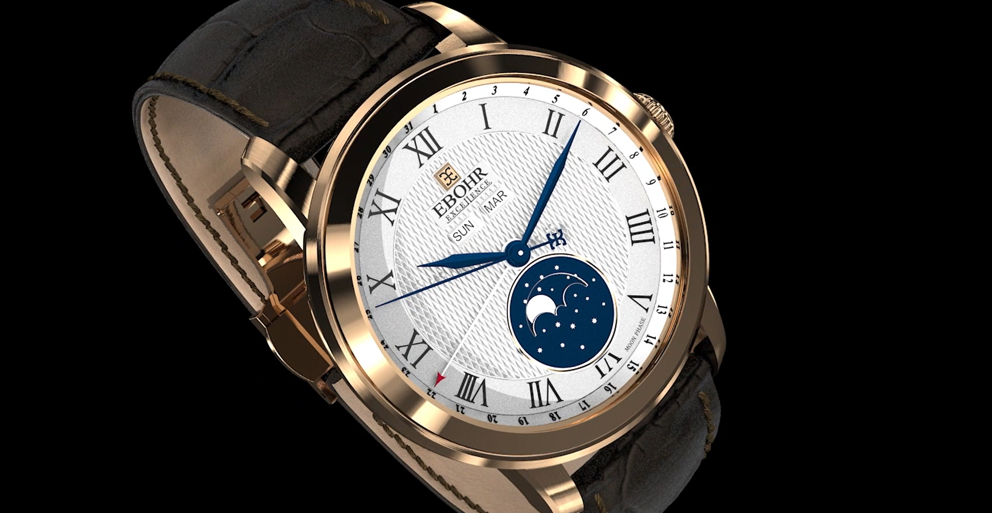Montre EXCELENCE